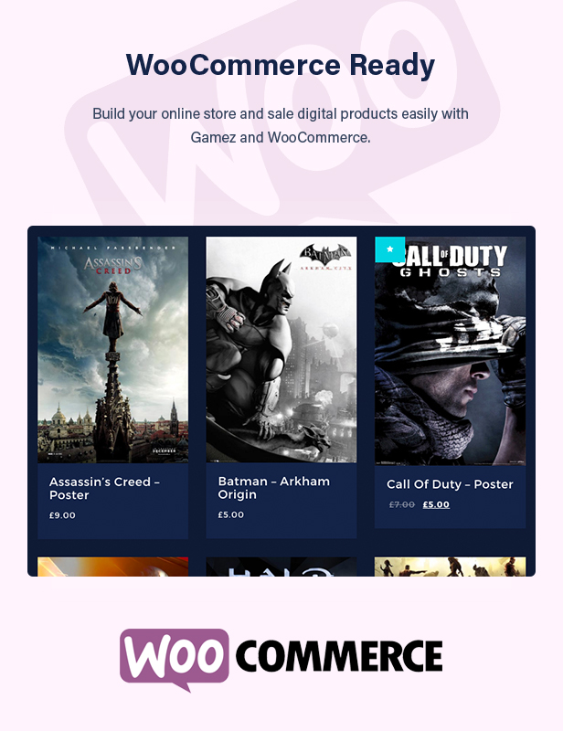 El mejor tema de revisión de WordPress para juegos, películas y música - Gamez - 11